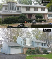 Crystal Exteriors-Certainteed-CedarBoard=insulated-vinyl-siding-Gaithersburg-Montgomery County-Maryland-MD-20878-DR2