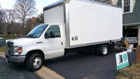 Box Truck for windows and doors