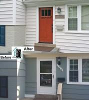 Crystal-Exteriors-ProVia-Signet-fiberglass-door-Kensington-Montgomery-County-Maryland-MD 20895-SC2