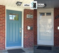 Crystal Exteriors-HMI-20 Gauge-steel-entry-door-Kensington-Montgomery County-Maryland-MD-20895-SP1