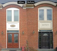 Crystal Exteriors-ProVia-Signet-fiberglass French door-Potomac-Montgomery County-Maryland-MD-20854-EM1