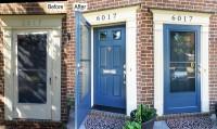 Crystal Exteriors-Provia-Heritage-fiberglass-entry-door-Arlington-Virginia-VA-22203-AF1