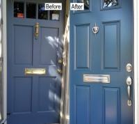 Crystal Exteriors-Provia-Heritage-fiberglass-entry-door-Arlington-Virginia-VA-22203-AF2