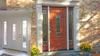 Crystal Exteriors-Provia-Signet-fiberglass-entry-door-sidelite-North Potomac-Montgomery County-Maryland-MD-20878-JA