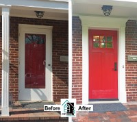 Crystal Exteriors-Provia-fiberglass-entry-door-Silver Spring-Montgomery County-Maryland-MD-20901-CM1