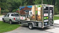 Mobile Trailer Showroom